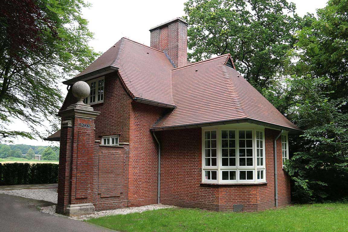 Project 9 renovatie huizen op landgoed bouwbedrijf for Bouwbedrijf huizen